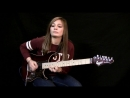 Yngwie Malmsteen Arpeggios From Hell Tina S Cover