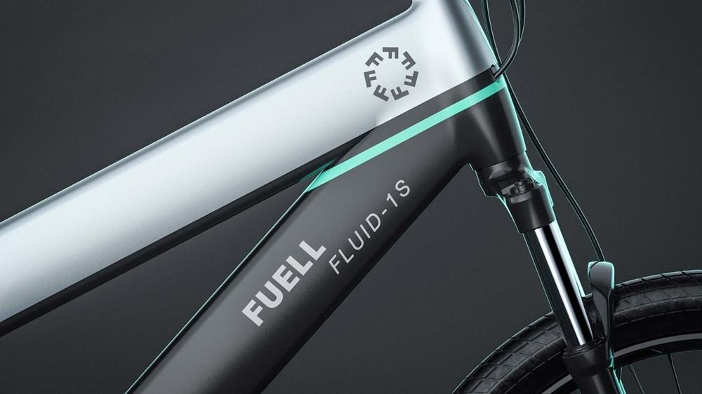 Концепты электроциклов Fuell Flow / Fluid