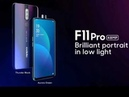 Oppo F11 Pro elevating selfie camera