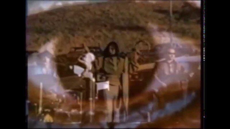 Children of the Mushroom 1968 August Mademoiselle Psychedelic Rock