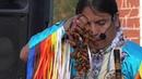 Новая воздушная мелодия индейцев на Дне города Красное Село Callejon De Brujas