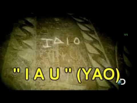 De Volta ao Caminho Antigo YHWH NOME DO PAI REVELADO.