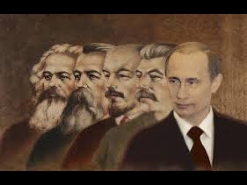 Vladimir Putin and His Game - BBC Documentary 2018
