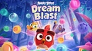 Angry Birds Dream Blast Now available worldwide