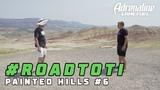 #RoadToTI: Ковбойская дуэль Каспера и ХВОСТ'а в Painted Hills [powered by Adrenaline]