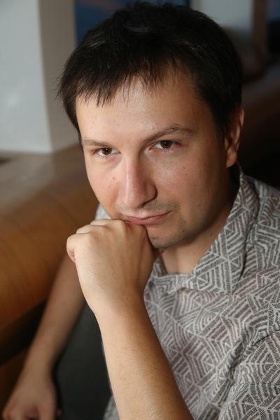 Дмитрий Горбунов