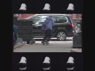 Palace Skateboards x adidas Originals F/W 2018 Trainers