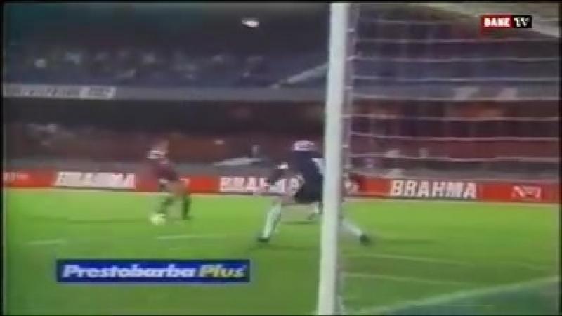 SPFC x CAI Supercopa da Libertadores 93