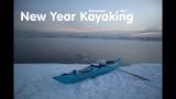 New Year Kayaking