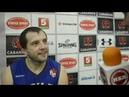 Павел Смоляков — о матче Могилевмоторс vs. ФСК Победитель