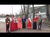 Видеорепортаж на православном телеканале