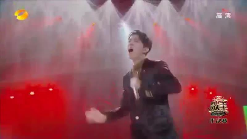 Димаш Кудайбергенов Ария 5 элемент live I am Singer