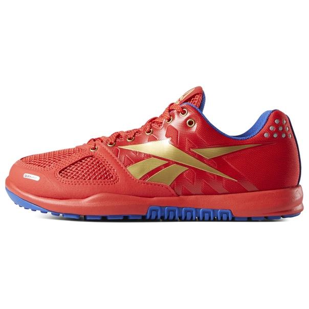 Кроссовки Reebok CrossFit® Nano 2