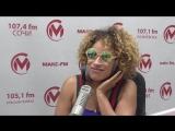 Oceana на МАКС-FM