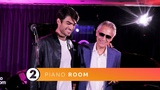 Andrea &amp Matteo Bocelli - Perfect Symphony (Ed Sheeran Cover) Radio 2 Piano Room