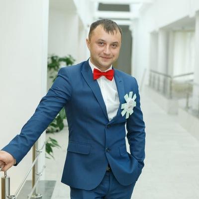 Михаил Теребиков