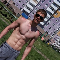 Сергей Гаранин