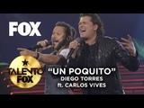 Diego Torres ft. Carlos Vives