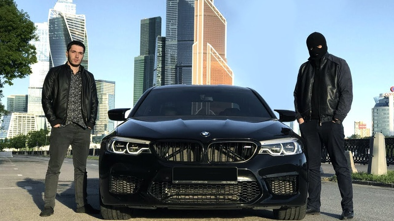 BMW M5 F90 vs MB E63s Обзор Moscow LIMMA