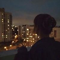 Лизка Жуковская