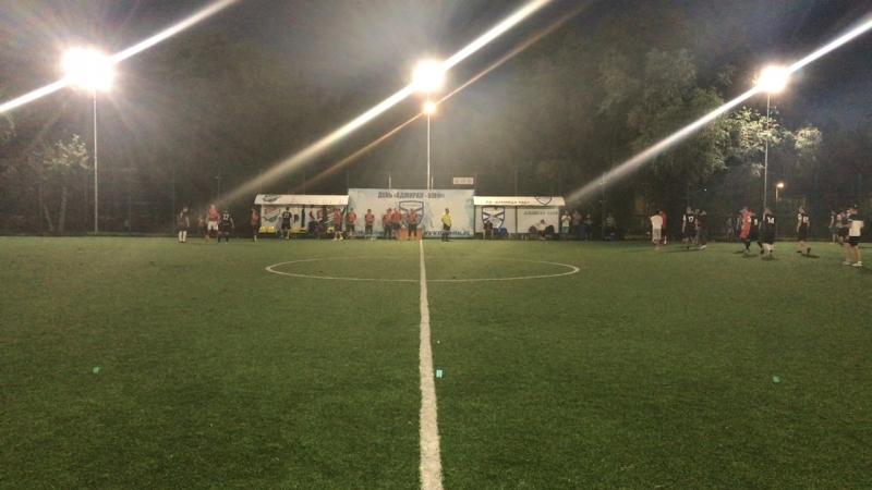 Финал Летнего Кубка | Карабах - TRP