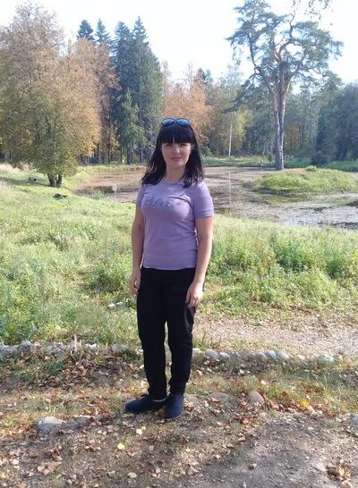 Ангелина Косинцева