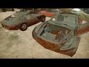 Пошел на свалку и нашел Corvette Car Mechanic Simulator 2018