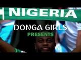 Donga Girls - FIFA2018 - Davido - FIA
