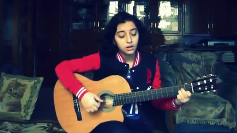 Gary Jules - Mad World - Cover
