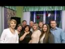 Поздравляем с ситцевой свадьбой семью Васильевых!