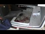 Три человека пострадали в результате столкновения «Лексуса» и маршрутки в Перми