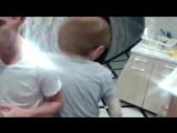 Разыгрывает свою фишку (VHS Video)