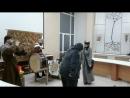 4 Черкесский драматический театр им. Мухарбека Акова, сказка Великан и украденный огонь
