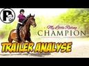 My Little Riding Champion Trailer Analyse Lets Play DEUTSCH
