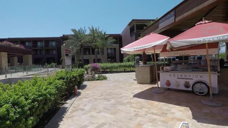 Movenpick Resort Spa Tala bay Aqaba 5. Мовенпик Тала Бей