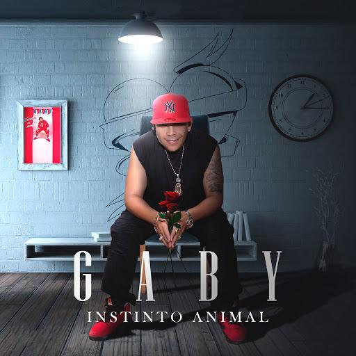 Gaby альбом Instinto Animal