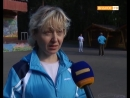 Полезные прогулки - занятия по скандинавской ходьбе в Расторгуевском парке