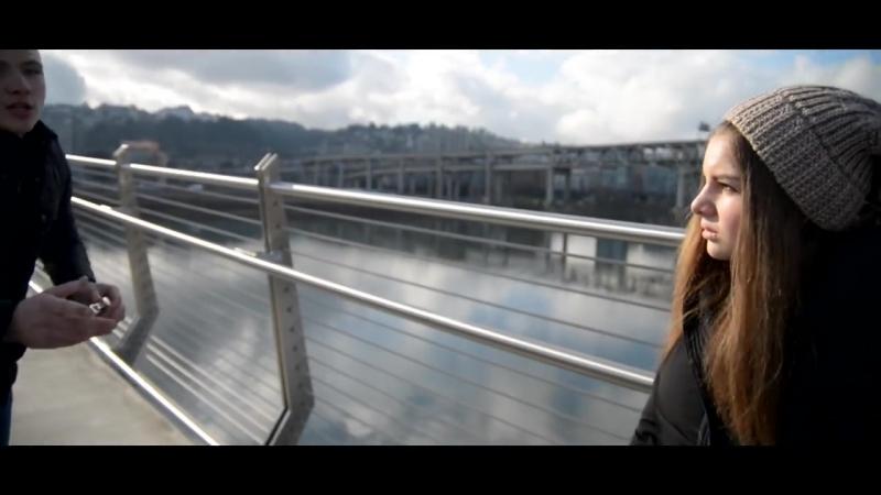 Дарина Кочанжи - Ты думал, что Бог молчит (Official Video)