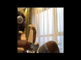 Teddy Fuentes (Bass)Alejandro Sanz