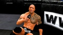 WWE 2K15: 2K Showcase - Hustle, Loyalty Disrespect - 17 (The Rock vs CM Punk - Rumble '13)