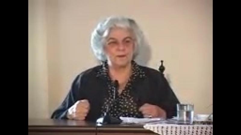 Como Evitar Influência Espiritual Negativa -- com a médium Isabel Salomão de Campos