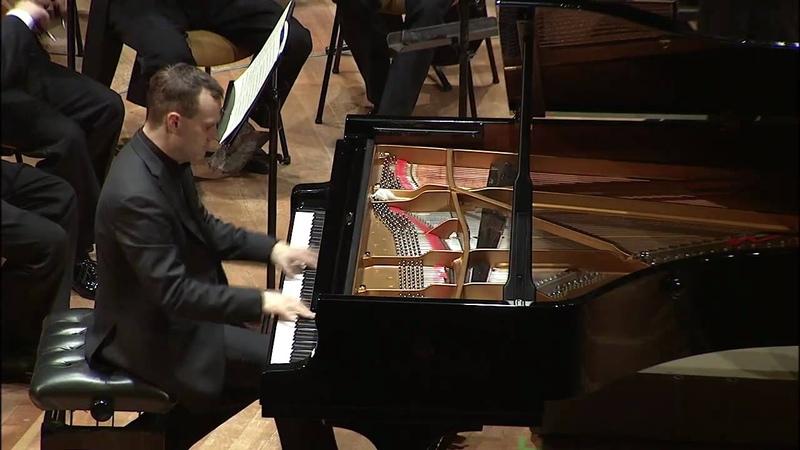Beethoven: Piano Concerto No. 3 / Vogt · Petrenko · Berliner Philharmoniker