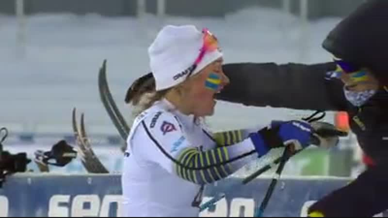 Lahti 19 sprint