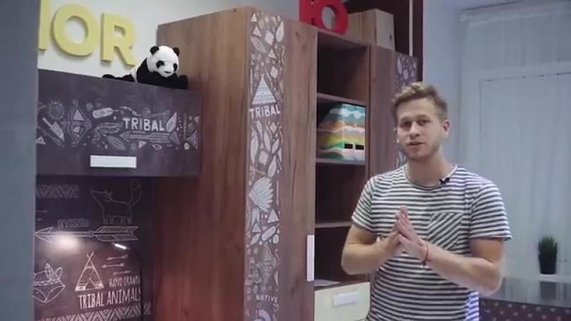 Джуниор видеообзор