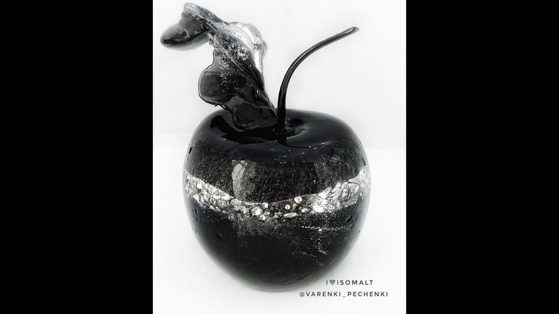 Карамельное яблоко Ирины Скорых