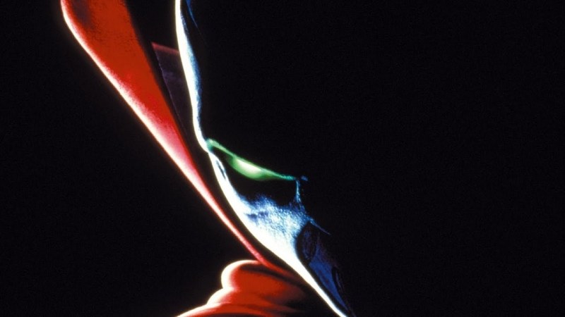 Спаун (1997)