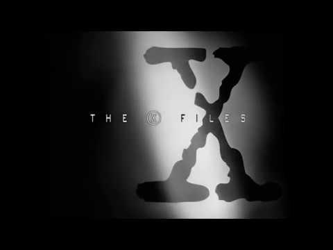 The X Files. Секретные материалы. Главная тема.
