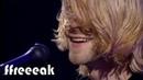 Nirvana - Radio Friendly Unit Shifter Legendado