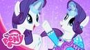 Мой Маленький Пони. Сборник мультиков про Литл Пони Рарити