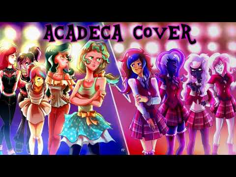ACADECA Cover (A Smule Cover)